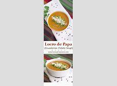 ecuadorean potato soup_image