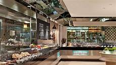 Kitchen Gallery Restaurant by The Food Gallery Luxury Hotel Hong Kong The Langham