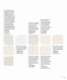 house beautiful 500 favorite paint colors ivory white hton home inspiration white