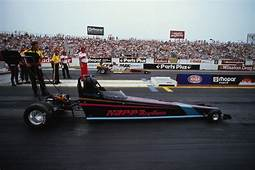Original NHRA Summit Racing Jr Drag League