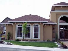 exterior house color schemes exles this home has a