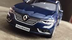 Renault Talisman Estate 1 43