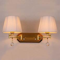 adjustable double arm wall sconce dimmer switch wall light vintage wall l bedroom hallway