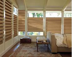 Window Coverings by Your Home With Top Bottom Up Window