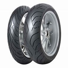 Dunlop Roadsmart 3 Tires Cycle Gear