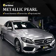 silver paint colors for cars carbins original car paint color design vinyl wrap styling waterproof gloss silver metallic