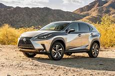 2020 lexus nx hybrid review trims specs and price carbuzz