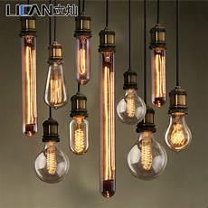 creative ikea edison chandelier l bulb braided wire
