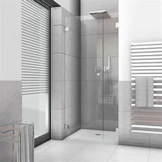 Duschtüre Glas Nische - nischenduschen und duschabtrennungen f 252 r nischen aus glas