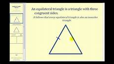 proof the equilateral triangle theorem