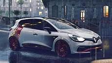 clio 4 rs clio 4 rs trophy renault s at geneva 2015 vrooming