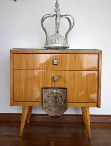 kommode aus den 60er jahren vintage chest of drawers