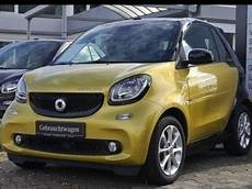 Smart Fortwo Electric Drive Gebraucht Kaufen 193 Autouncle