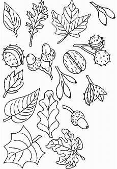 Malvorlagen Herbst Malvorlagen Herbst 123 Ausmalbilder