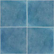 Badezimmer Fliesen Blau - blue ceramic tile for modern design