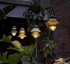 suspension exterieure terrasse suspension baladeuse d ext 233 rieur santorini moutarde