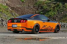 Design World Ford Mustang Gt Car Tuning