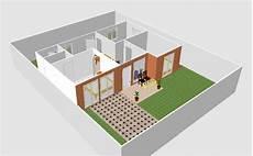 Desain Rumah Menggunakan Sweet Home 3d Trik Komputer