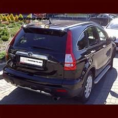 Honda Cr V Rear Roof Spoiler Honda Crv Mk3 Tuning Rs Eu Ebay