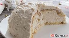 zuccotto con crema pasticcera zuccotto di pandoro con crema al torrone ricetta it youtube