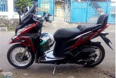 Vario 125 Modif Nmax by Modifikasi Vario 125 Sederhana Ala Pcx Child Garasi