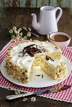 gunstige kuchen mit e malakoff torte rezept kuchen und torten malakoff