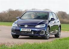 2017 Volkswagen Golf Gte Updated And On Sale In The Uk