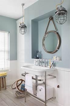 nautical bathroom decor ideas 69 sea inspired bathroom d 233 cor ideas digsdigs