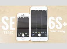 iphone se vs iphone 8 size