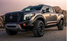 2019 nissan titan review price interior engine