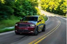 2018 dodge durango srt drive review automobile