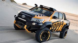 Toyota Hilux Conquest Price 2018  Cars Review