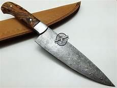 Kitchen Knives Regular Damascus Kitchen Knife Custom Handmade Damascus Steel4