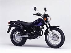 moto trail 125 2003 yamaha tw 125