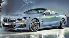 2019 bmw 8 series convertible modern luxury youtube