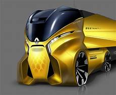 concept renault truck design by boris wang at coroflot com