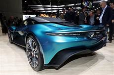 aston martin vanquish vision concept is a mclaren 720s and f8 tributo rival carscoops