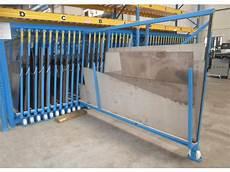 metal sheet rack vertical contact eurostorage