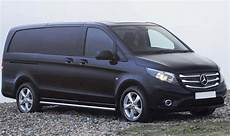 Mercedes Vito Sport Leasing Swiss Vans Ltd