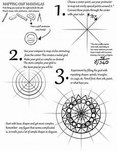 mandala pattern worksheet 15928 mapping out mandalas tutorial by mattridgway deviantart idea mandala bowl plate using