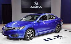 blue acura ilx a spec car pictures images gaddidekho com