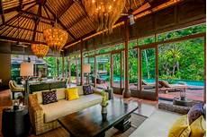 Tour Bali S Most Expensive Hotel Villas Architectural Digest