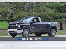 2020 Silverado HD Regular Cab Dually: Photo Gallery   GM