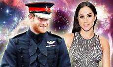 Prince Harry Astrology Marriage