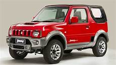News 2018 Suzuki Jimny Specs And Price
