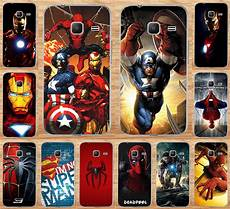 marvel heroes phone case for samsung galaxy j series 22 designs marvtoys