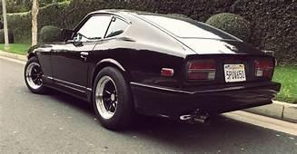 Datsun 240Z V8