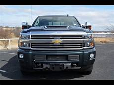 2019 silverado hd new 2019 chevrolet silverado 2500 hd crew cab high country