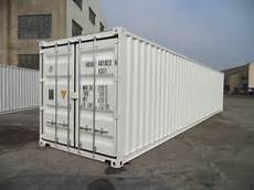 Standardcontainer Hanbao Container