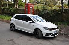 A Lot Of In The New Polo Gti